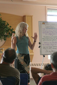 personal retreat, santa fe retreat, personal growth workshops, professional life coach